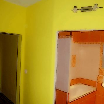 Firma Stavebné - Murárske práce