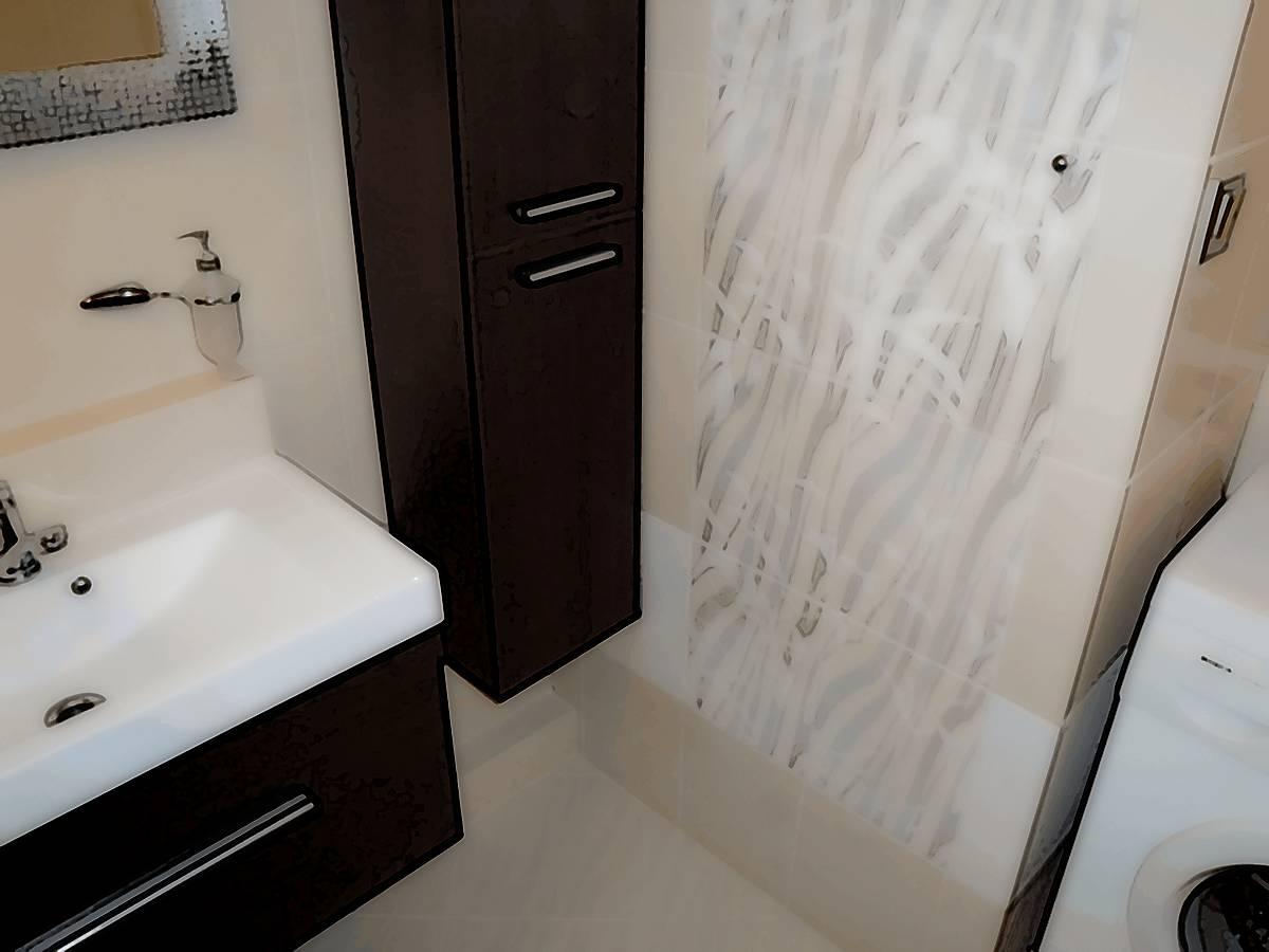 Firma a realizácia Rekonštrukcie kúpeľní